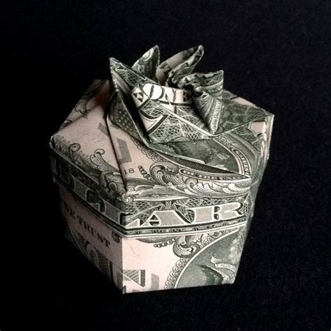 Money Origami Basket - 47 best money cakes images on