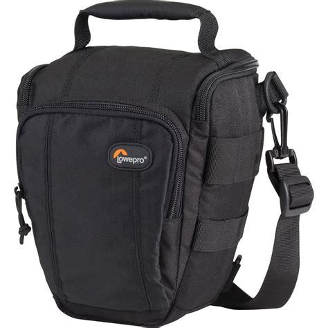Lowepro Toploader Zoom 55 Aw Ii 1 lowepro toploader zoom 50 aw bag black lp36185 b h photo