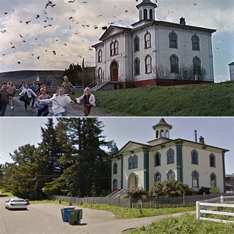 the house movie film tv location movie locations then and now popsugar tech