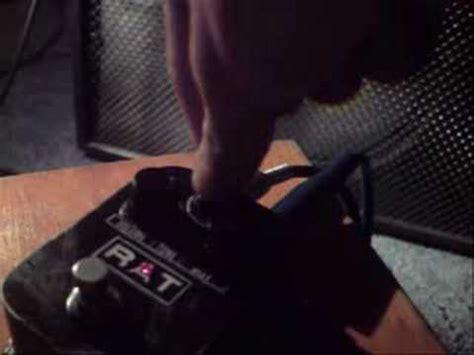 diy rat pedal diy proco rat distortion pedal