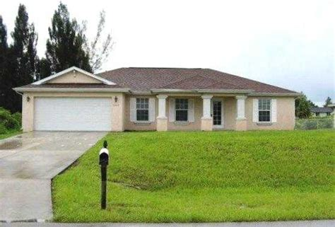 homes for in lehigh acres fl 3403 40th st sw lehigh acres florida 33976 foreclosed