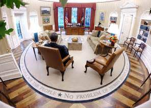 Reaganfordinterior by Photo Of The Day The Oval Office Shareamerica