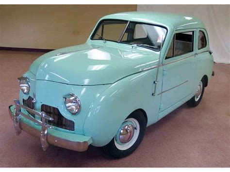 crosley car 1947 crosley coupe for sale classiccars com cc 723065