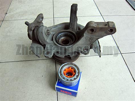Hub Whell Bearing 40tm08nxc3 Nsk Front Wheel Toyota Land Cruiser nsk front wheel bearing for toyota ee90 ae101 ae111