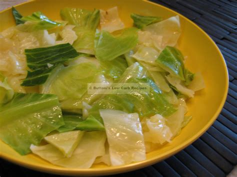 how to steam cabbage sweet steamed cabbage buttoni s low carb recipes
