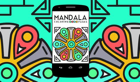 mandala coloring pages google play mandala coloring pages android apps on google play
