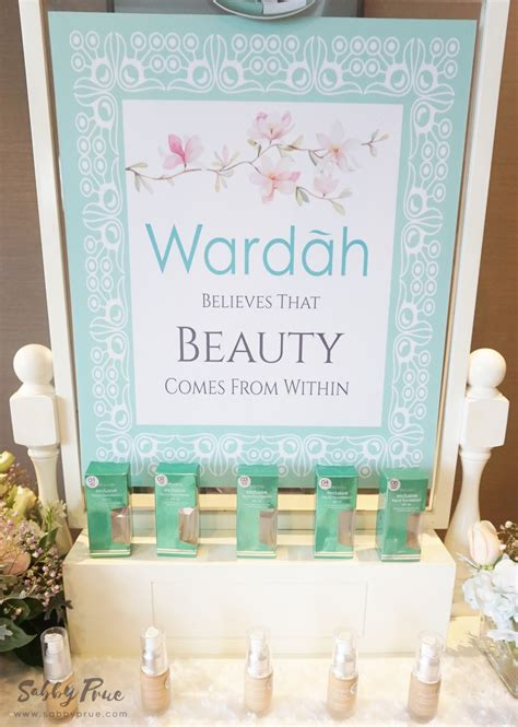 Wardah Inspiring Scentsation Lotion wardah is now available in malaysia sabby prue
