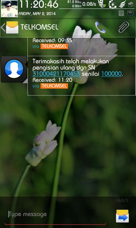 Telkomsel Pulsa 20 Rb cara mendapatkan pulsa gratis dari kluat computer