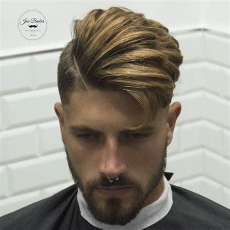 stylish mens hipster haircuts