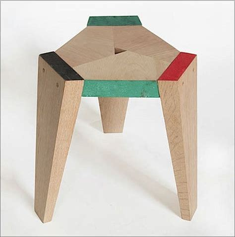 Plain And Simple Furniture Designs by Simple Way To Spice Up A Plain Table That Can Easily