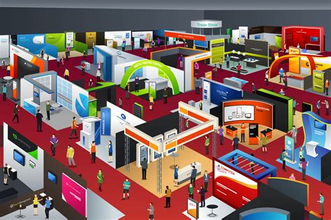 home improvement and design expo trade shows what s the real roi navigate the channel
