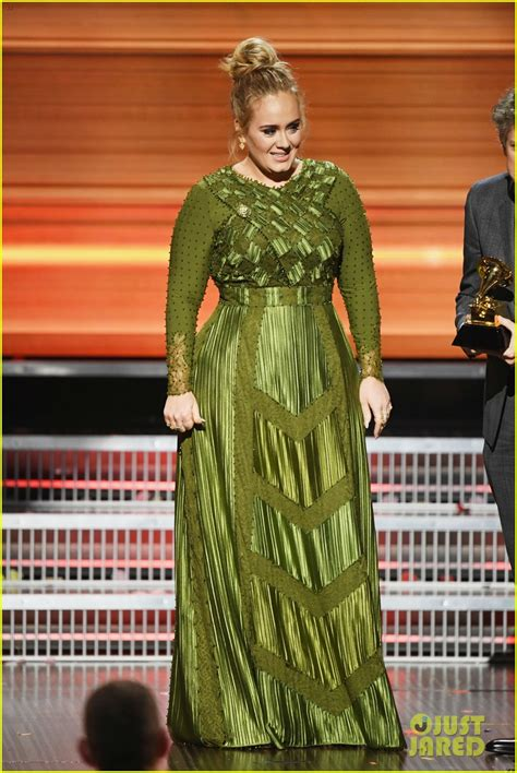 song of the year adele wins grammys song of the year co writer gets cut