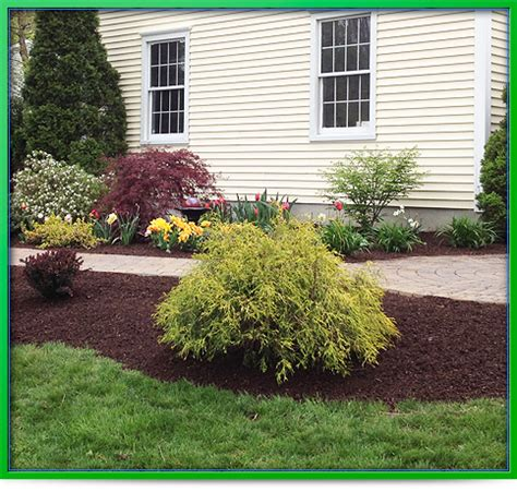 green horizon landscaping property maintenance and