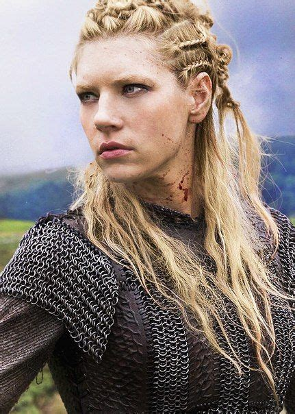 vikings lagertha hair pinterest the world s catalog of ideas