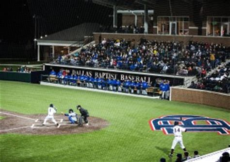 dispatches from the heartland: dallas baptist