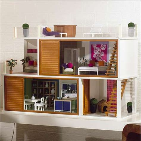 modern dolls house imgs for gt doll houses inside modern