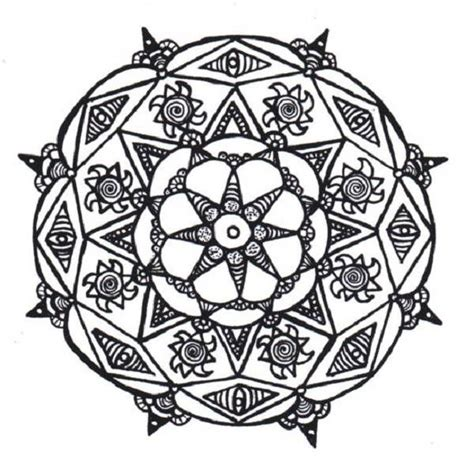 mandala coloring book benefits 90 best coloring pages images on