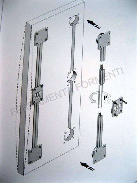 aste per armadi 1 asta barra raddrizza ante per armadio rinforzo porta