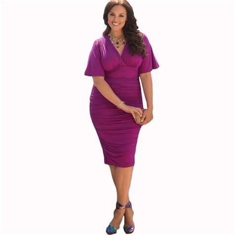 2016 new large size dress big size