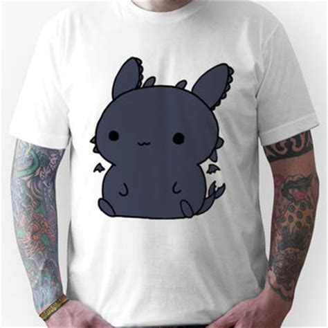 Tshirt Toothless W by Best Toothless Shirt Products On Wanelo