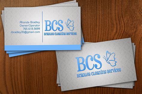 card company cleaning company business card by selinamb on deviantart