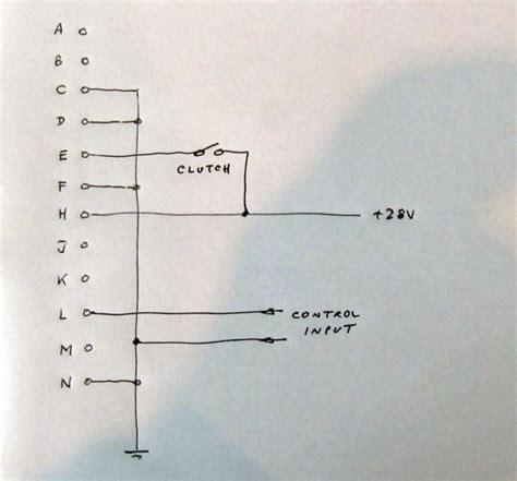 sigtronics headset tester wiring wiring diagrams wiring
