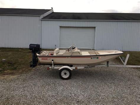boston whaler boats for sale indiana boston whaler 13 gls boats for sale in indiana