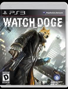 Home Design Games For Wii watch dogs doge edition playstation 3 box art cover by