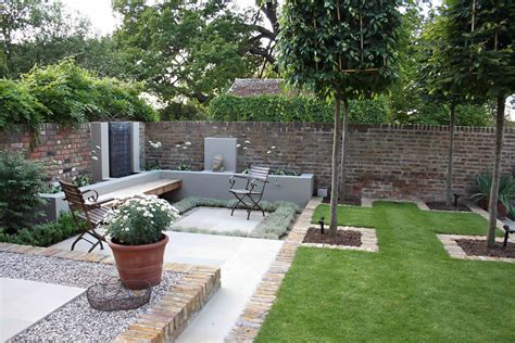 Small Square Garden Design Ideas Square Garden Design Ideas Intersiec