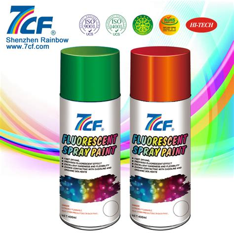 Aerosol Spray Fluorescent Phosphor Powder Coating Buy
