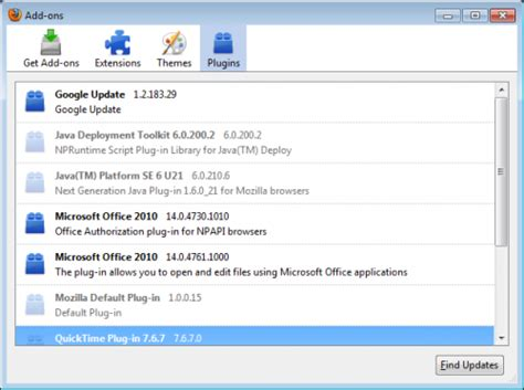 Current Office Version Current Version Plugin Microsoft Office 2010 Versionplugin