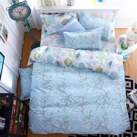 Youth Bed Sheet Sets New Bedding Set Duvet Cover Sets Bed Sheet European Style Adults Bedroom Sets
