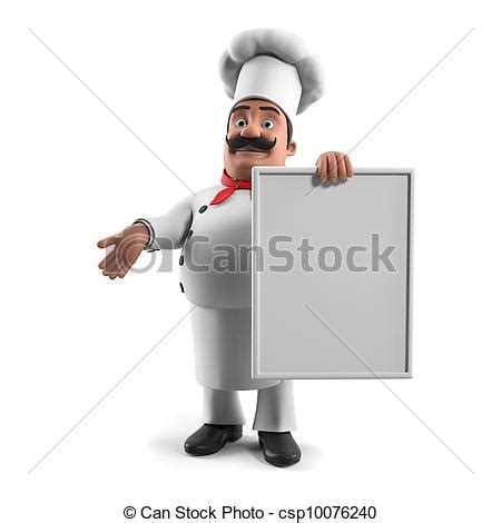 Help Me Design My Kitchen drawing of a kitchen chef 3d rendered illustration of a