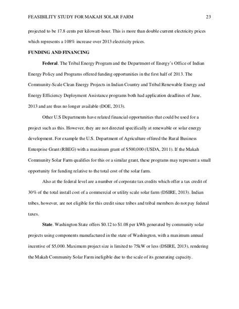 Wsu Mba Application Deadline by Mba Gis Solar Farm Feasibility Study