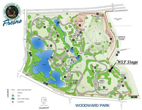 woodwork park park shakespeare