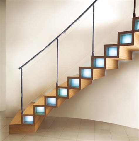 step design modern wood stairs design by marretti