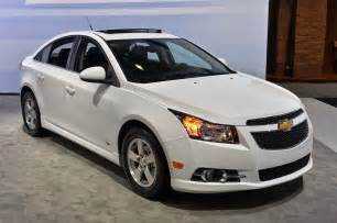 2014 Chevrolet Cruze Lt 169 Automotiveblogz 2015 Chevrolet Cruze Lt New York 2014