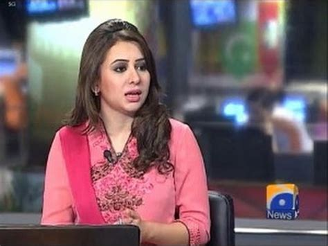 news anchor rabia anum's talent youtube