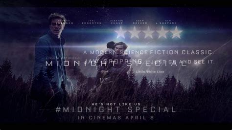 song special midnight special 2016 credits song lucero midnight