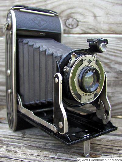 Agfa Pd 16 Antar Price Guide Estimate A Camera Value