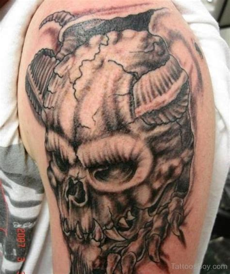 demon tattoo sleeve designs tattoos designs pictures page 3