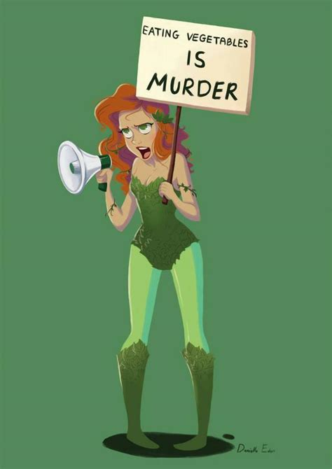 Poison Ivy Meme - poison ivy dc memes