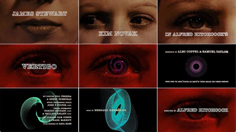themes in the film vertigo list of alfred hitchcock movies films from best to worst