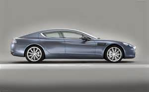Aston Martin Raptide 2010 Aston Martin Rapide U S Pricing Widescreen