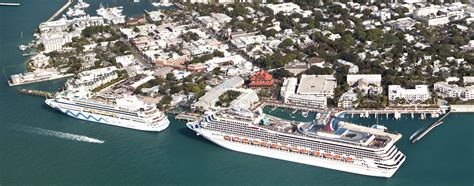 Key West Cruise Ship Calendar Port Of Key West Florida Ports Council
