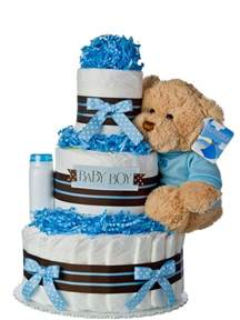 our lil darling boy diaper cake baby shower diaper cakes unique diaper cake gifts