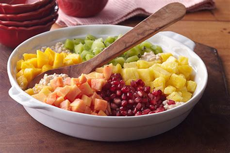 cottage cheese diet cottage cheese with fruit diet compassnews