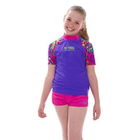 junior girls junior girls hippy garden swim shorts