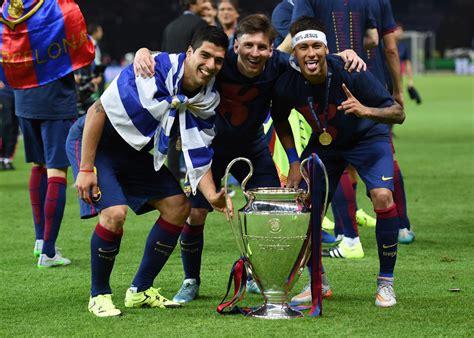 barcelona uefa chions league luis suarez photos photos juventus v fc barcelona uefa