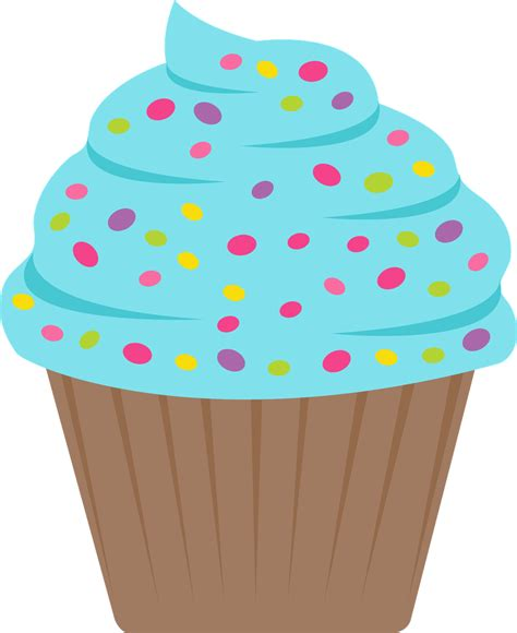 clipart image cupcake image result for foodclipart clipartpost